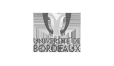 UNIVERSITE DE BORDEAUX