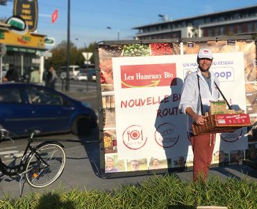 Les Hameaux Bio en Bike XXL