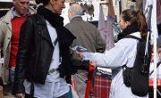 Bati Nantes - Street Marketing - Guérilla Marketing - NON STOP MEDIA Atlantique