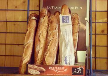 Sami promotion en sacs à pain
