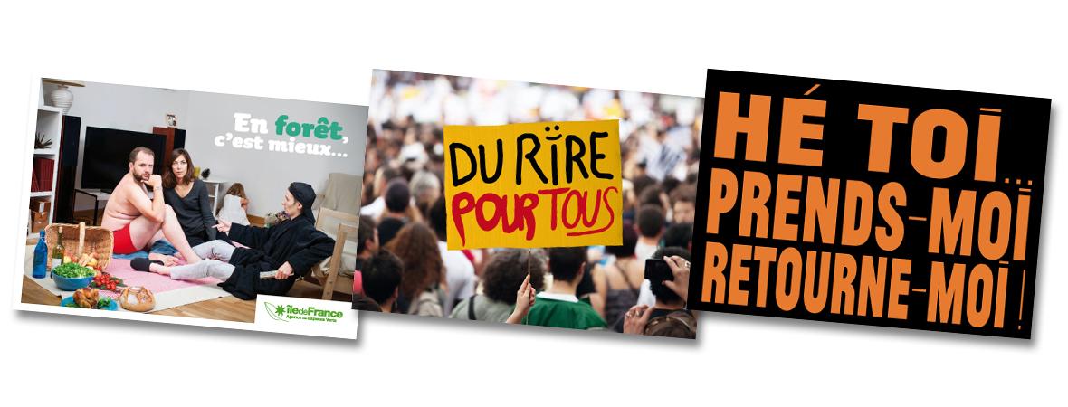 Impression de carte postale publicitaire - Cart'Com Classic - Groupe NON STOP MEDIA