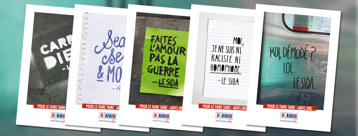 AIDES - Cart'Com - Groupe NON STOP MEDIA