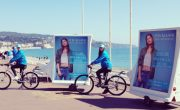 Primark - Affichage mobile - Groupe NON STOP MEDIA