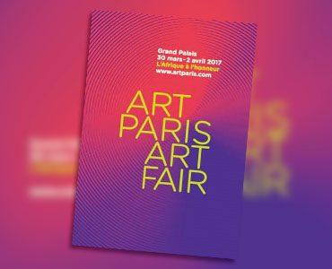 Art Paris Art Fair 2017