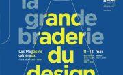 Cart'Com pour la Grande Braderie du design - Groupe NON STOP MEDIA