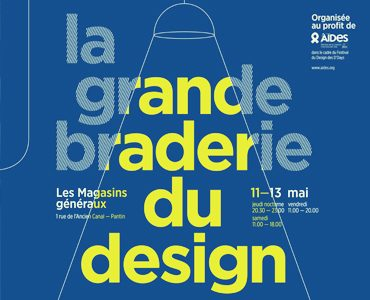 La Grande Braderie du design