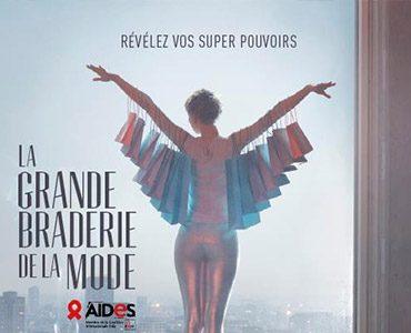 La Grande Braderie de la Mode by Aides