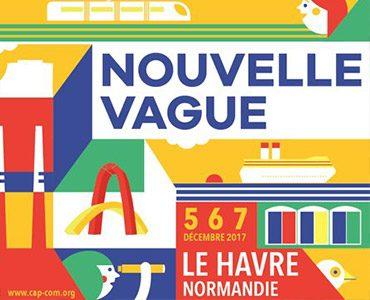 Forum Cap'Com au Havre
