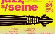 Jazz sur seine - NON STOP MEDIA Ile de France