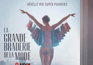 La Grande Braderie de la Mode by Aides