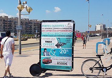 Buzz and Bike'Com® pour Citroën