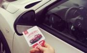 Nissan - Diffusion et dépôt - NON STOP MEDIA Rhône Alpes