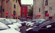 Intermarche - Guerilla marketing - NON STOP MEDIA Rhône Alpes