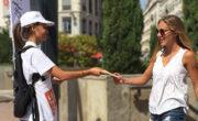 La Part Dieu - Street Marketing et Diffusion - NON STOP MEDIA RA