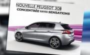 Peugeot 308 - Cart'Com - Groupe NON STOP MEDIA