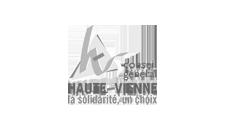 CONSEIL GENERAL DE HAUTE VIENNE