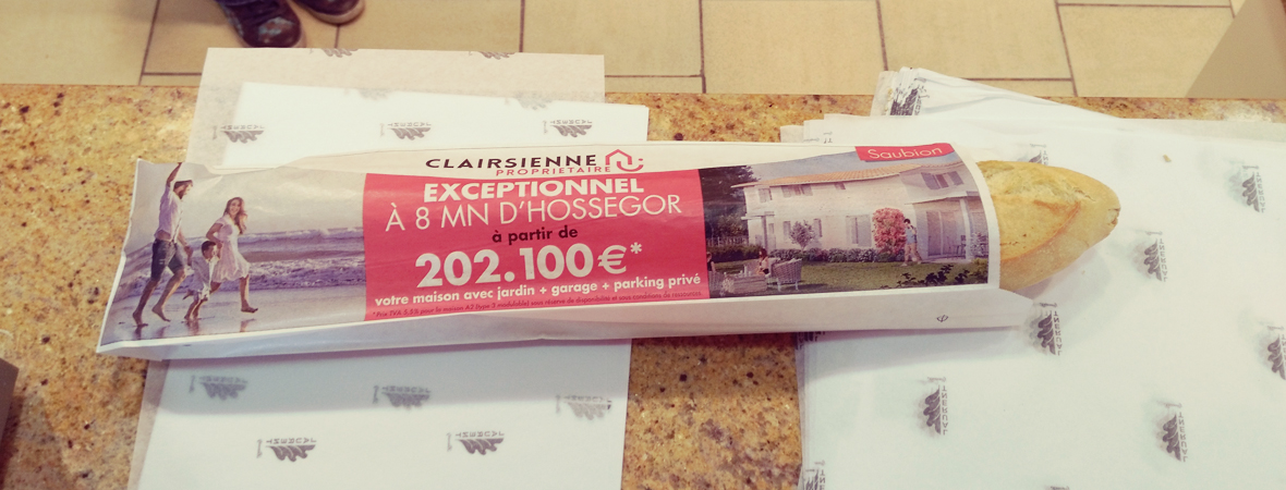 Clairsienne - Support tactique - NON STOP MEDIA Aquitaine