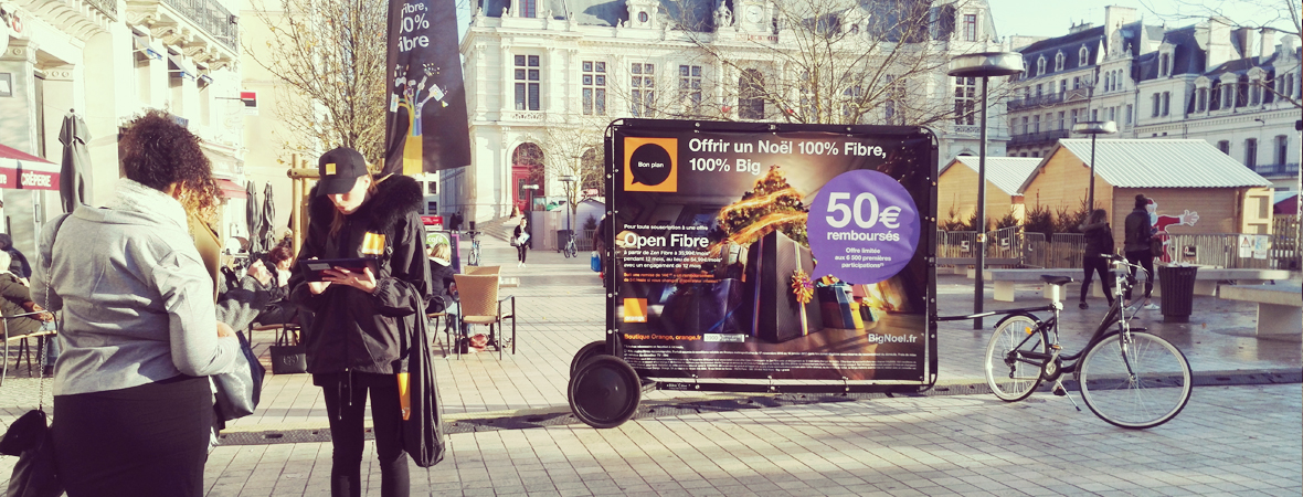 orange-affichage-mobile-street-marketing-non-stop-media-aquitaine