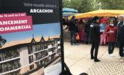 Bike'Com® XL à Arcachon pour Pichet avec NON STOP MEDIA Aquitaine