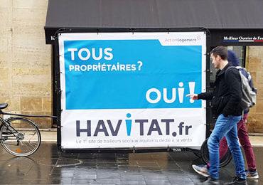 Havitat en XXL à Bordeaux