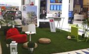 PLV et théâtralisation de point de vente pour Brémond Immobilier - NON STOP MEDIA Atlantique