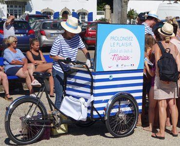Vélo Smoothie à Morlaix