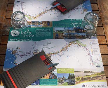La Loire à Vélo passe à table
