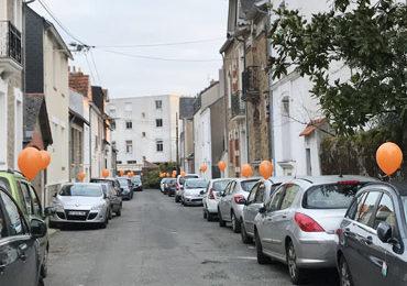 Effet waouh à Nantes
