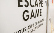 Animation Escape Game pour centre commercial Beaulieu avec NON STOP MEDIA Atlantique