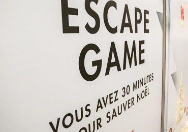 Escape Game à Nantes