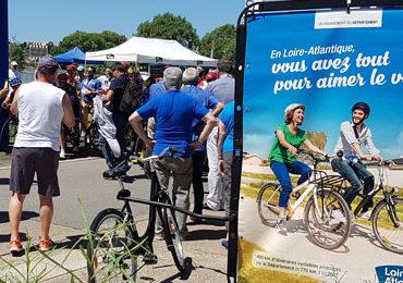Des Bike'Com pour aimer le vélo