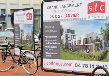 SLC Pitance s'affiche local !