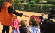 Diffusion street marketing pour Kiddies avec NON STOP MEDIA Centre
