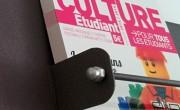 Carte culture Dijon - Cart'Com - Diffusion et dépôt - NON STOP MEDIA Grand-Est