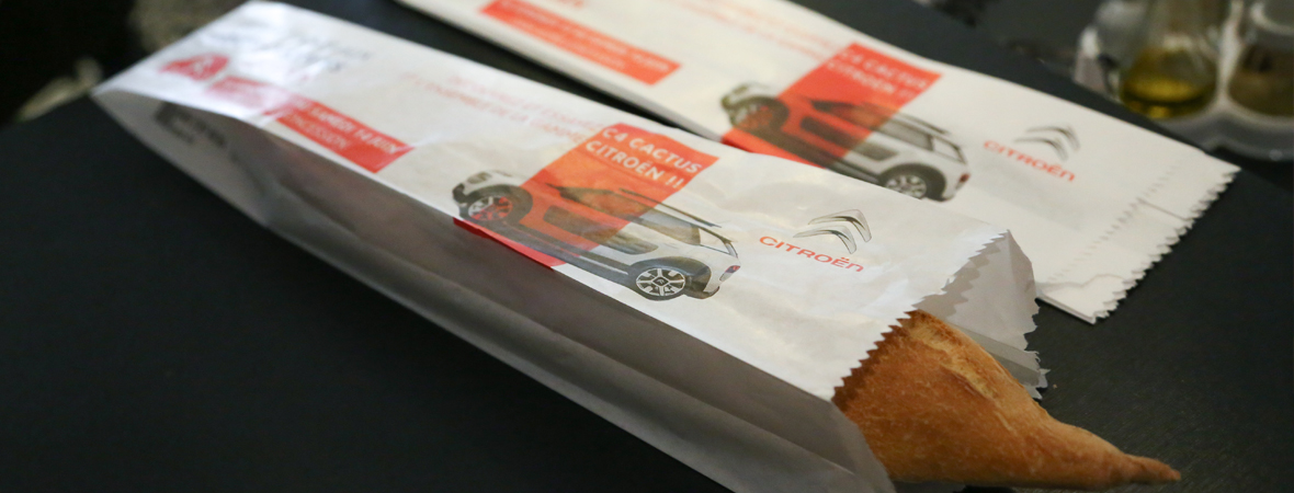 Citroen - Support tactique - NON STOP MEDIA Grand Est