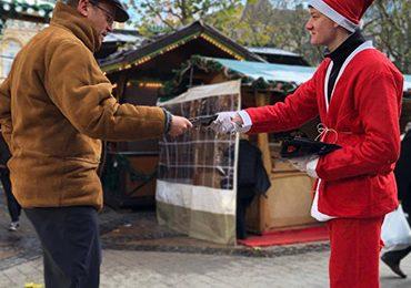 Moselle Attractivité habillée pour Noël !
