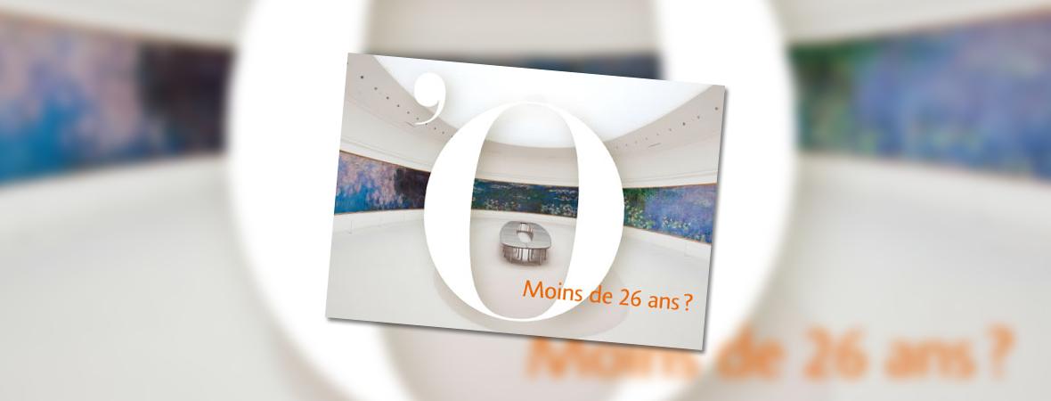 Musée de l'Orangerie - Cart'Com - NON STOP MEDIA Ile-de-France