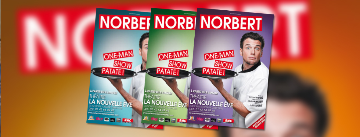 Norbert Tarayre - Cart'Com - NON STOP MEDIA Île de France
