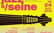 Le festival Jazz sur Seine - NON STOP MEDIA
