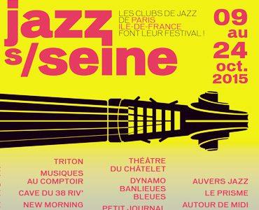 Festival Jazz sur Seine