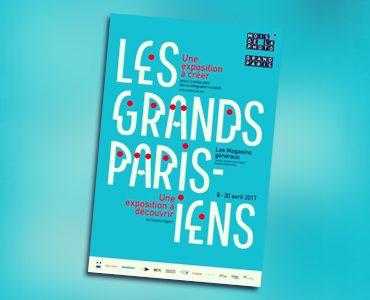 Les Grands Parisiens