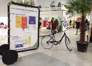 Bike'Com Stand forum cap com' - NON STOP MEDIA