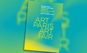 Diffusion de Cart'Com pour la 19ème édition d'Art Paris Art Fair - NON STOP MEDIA Île de France