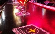 Distribution de sous-bocks Dr. Martens dans les bars - NON STOP MEDIA Île de France