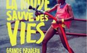 Braderie Aides - Partenariat - NON STOP MEDIA Ile de France