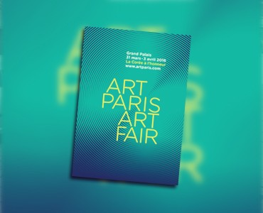 Art Paris Art Fair 2016