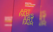 Diffusion de Cart'Com pour la 19ème édition d'Art Paris Art Fair 2017 - NON STOP MEDIA Ile de France