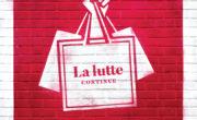 Distribution de Cart'Com pour la 37ème édition de la Grande Braderie - NON STOP MEDIA Île-de-France