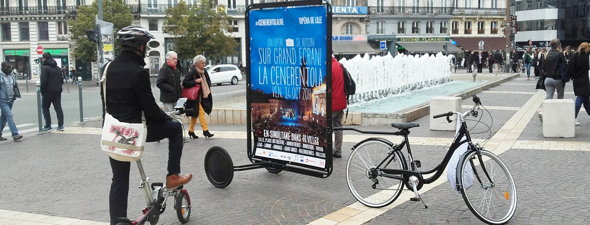 Opera de Lille-affichage-mobile-non-stop-media-nord