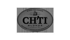 CHTI BLOND